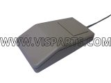 S/U Apple Desktop Bus ADB Mouse (square)