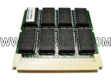 P/Book 150 Duo 210/230/250/270c/2300c/280/280c Card RAM 8 MB