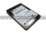 2GB  2.5 inch Hard Drive  IDE 12.5mm Hard Drive