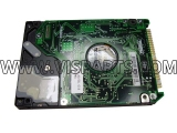 4GB  2.5 inch Hard Drive  IDE 9.5mm Hard Drive