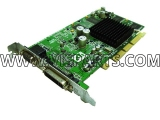 ATI Radeon 7500 AGP  Dual Monitor, ADC and VGA Video Card