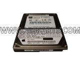 2.5 inch 40GB  Hard Drive 5400 rpm 9.5mm