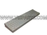 Apple Wireless Pro Keyboard White USA