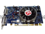 ATI Radeon 9800 XT 256MB Video Card