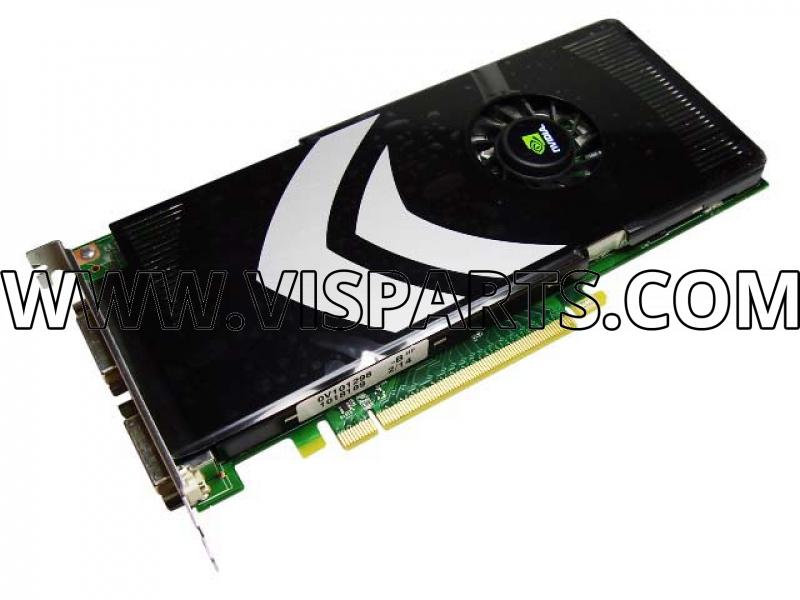 mac pro nvidia geforce 8800 gt 512 mb video card