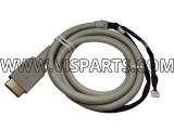 Apple AudioVision 14 Display Video / Sound Cable