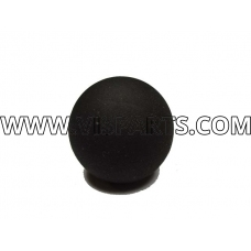 ADB Mouse balls black 21.9 mm