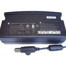PowerBook Duo / 1400 / 3400 / G3 Series / iBook Clamshell AC Adapter - 45W