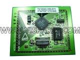 PowerBook 190 1400 2300 3400 G3 Trackpad board
