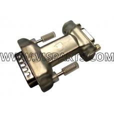 VGA to Mac Adapter 15 HDF - 15 DM