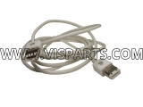 Apple FireWire Cable 6 to 6 pin 2m