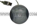 Graphite USB Mouse  (see 922-3969 )