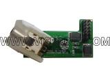 iBook (Original / FireWire) DC-IN Power Adapter Socket Board