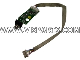 iBook G3 12-inch DC-IN Board with cable
