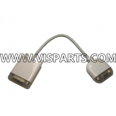 DVI to VGA Adapter Cable for video cards and Logic Boards