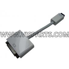 Mini DVI to Large DVI Adapter