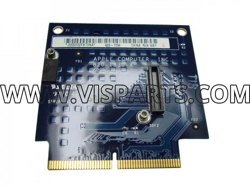 power mac g5 quad airport card