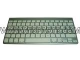 Apple Wireless Bluetooth Aluminium Keyboard British