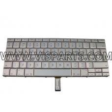 MacBook Pro 15-inch 2.4 / 2.5 / 2.6 Core 2 Duo Keyboard British