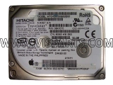 iPod 5G Video 30GB Hard Drive