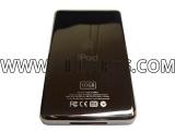 iPod 4G 10GB Rear Case