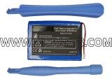 iPod G4 Colour & iPod Photo Battery 900mAh 28% more capacity 1 Year W