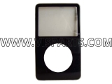 iPod 5th Generation Black Front Panel