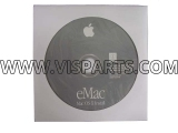 Apple Mac eMac OS X 10.1.4  CD