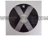 Apple Mac OS X 10.4 Tiger Upgrade Software DVD