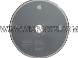 Apple Mac eMac OS 9.2.2 Software CD