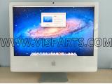 Refurbished iMac Intel 24-inch 2.16GHz Core 2 Duo White