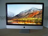 Refurbished iMac Intel 27-inch 3.4GHz i7 A1312