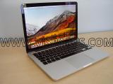 Refurbished MacBook 13-inch 2.6 i5 Retina Laptop A1425