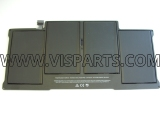 MacBook Air 13-inch Battery Mid 2011 / 2012 A1405
